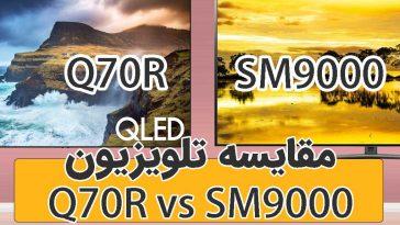 Q70R-SM9000